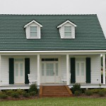 Home roof selection 1
