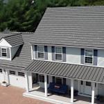 Beautiful home roofs