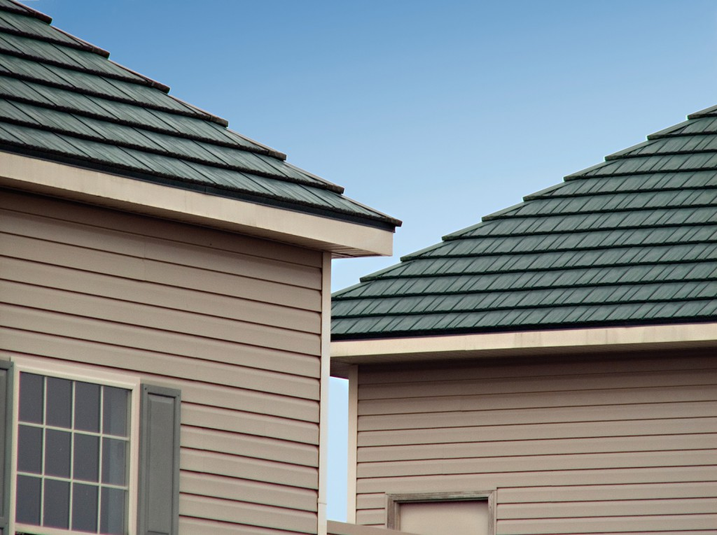 House roof selection 13