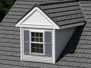 House roof selection 6