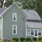 House purple