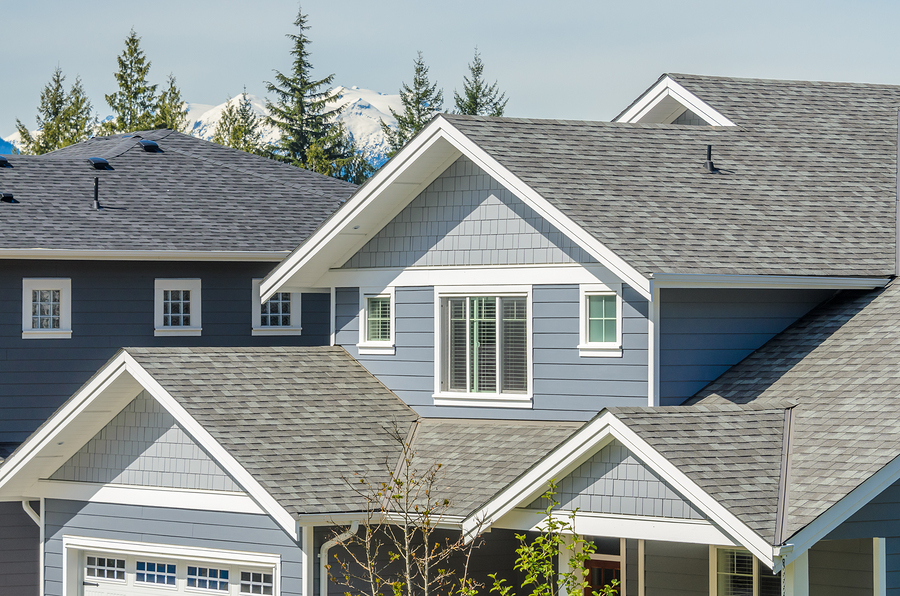 Common Problems Of Asphalt Shingle Roofs - GT Donaghue